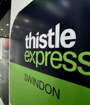 Thistle Express Swindon