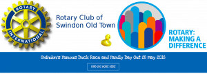 Swindon Old Town Rotary
