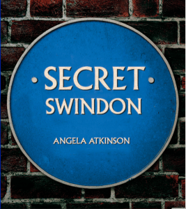 Secret Swindon: the book