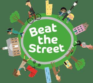 Beat the Street Swindon