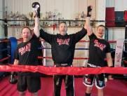 SMAF-Boxing-training