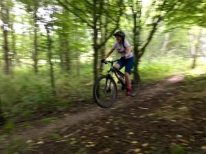 Getintomtb - Try a trail @ Croft Cycle Trail | England | United Kingdom