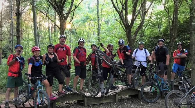 All inclusive Tuesday short ride