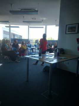 June and July ASD workshops 6