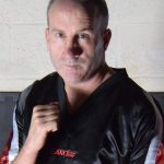 Jason O'Grady - Chief instructor and Founder of Swindon Martial Arts Federation