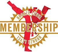 Swindon MArtial Arts Federation Bronze Membership