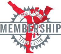 Swindon MArtial Arts Federation Silver Membership
