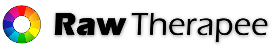 raw therapee logo
