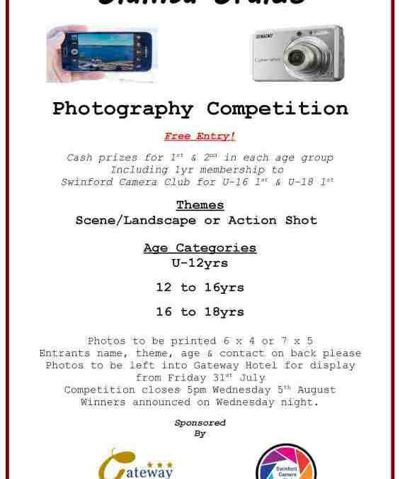 Siamsa Sraide Photo Competition