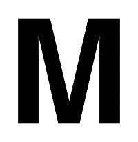 camera manual mode icon
