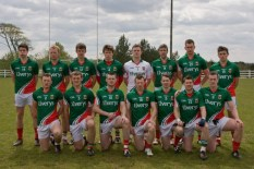 swinford-pitch-reopening-mayo-team