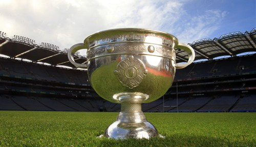 Thursday Night Update on All Ireland Final Tickets