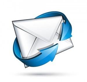 e mail icon logo