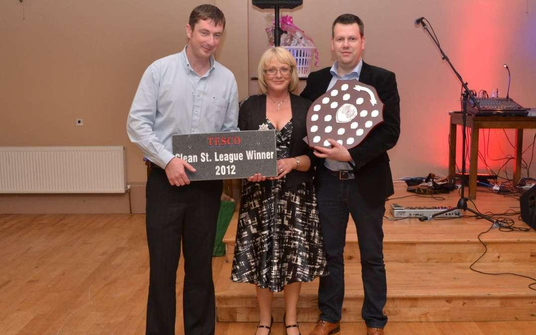 Clean Street League Award Winners Announced
