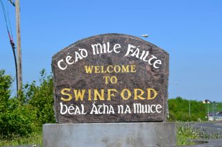 Spirit Of Place Swinford 2015