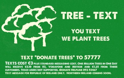 One Million Trees In One Day – 4 Days To Go