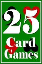 25 Card Game