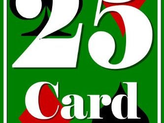 25 Card Drive In The Gateway Hotel
