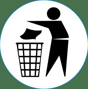 litter logo
