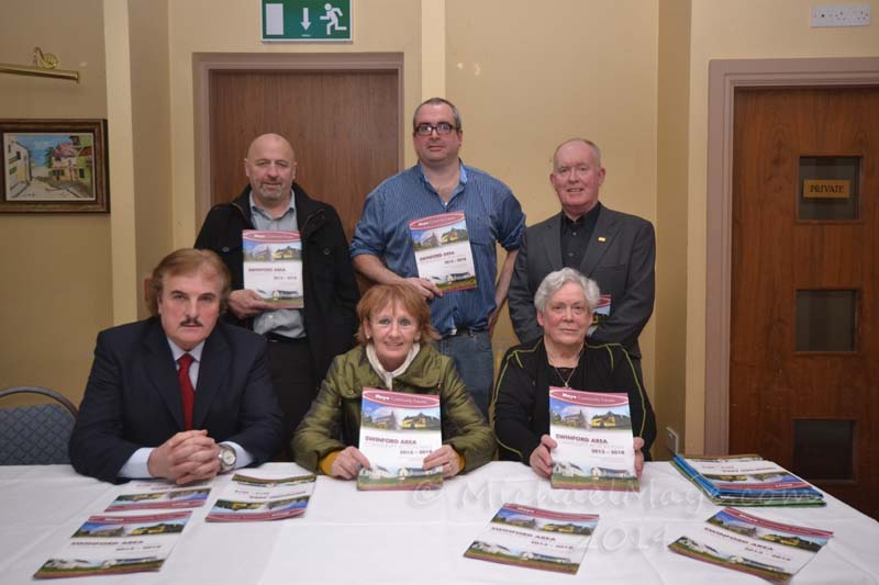Swinford Area Action Plan - Official Launch 20th Feb 2014 (3)