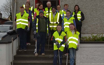 Annual National Spring Clean