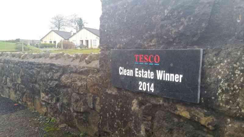 2014 clean street league estate winner