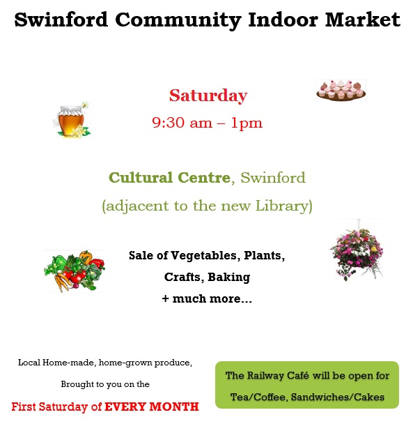 Swinford Country Market