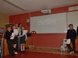 Green school committee Swift project presentation.
