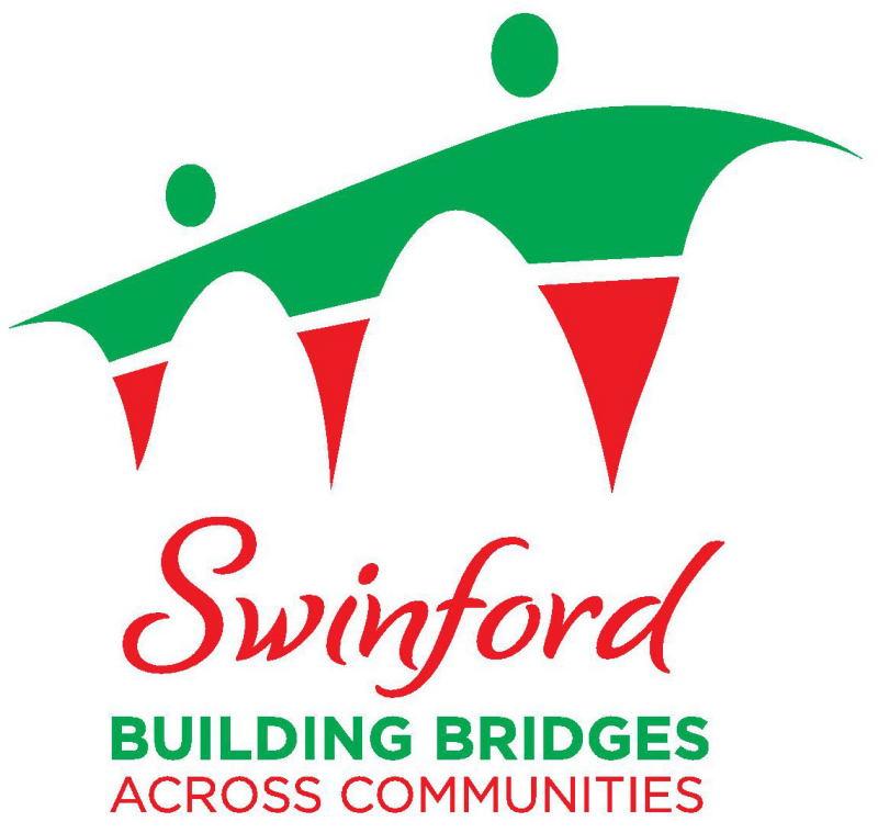 Swinford Pride of Place 2014 logo