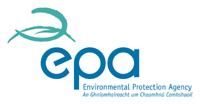 epa Ireland logo