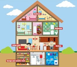ways to save energy in the home