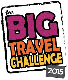 Big Travel Challenge 2015