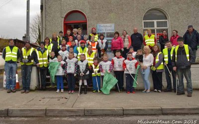 National Spring Clean 2015