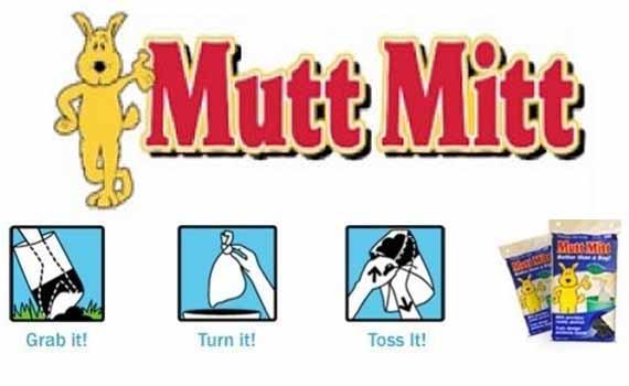 mutt mitts