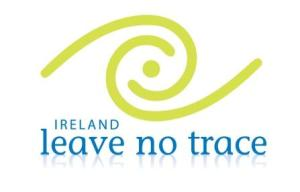 leave no trace Ireland logo