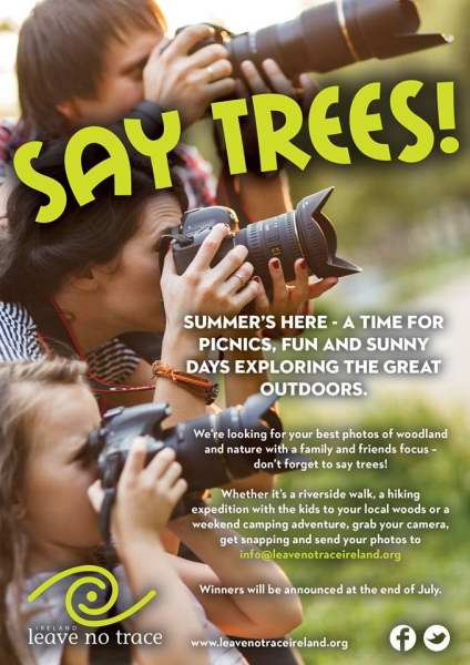 Say Trees Photo Competition