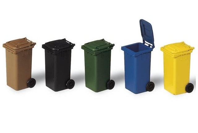 ways to reduce your bin charges