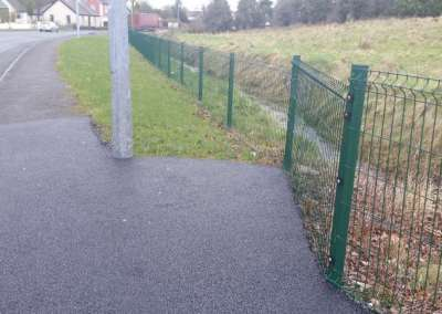 Kilkelly Road Revamp