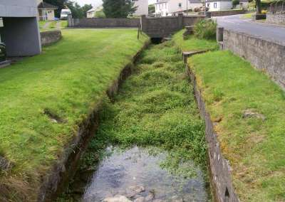 Swinford Stream Clean UP