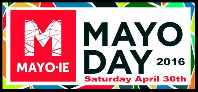 clean up mayo day 2016