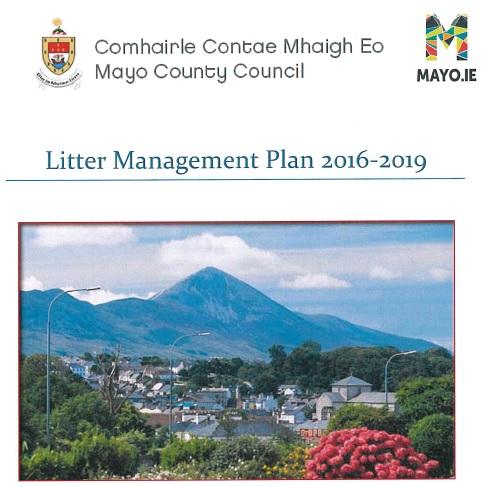 litter management plan 2016-2019