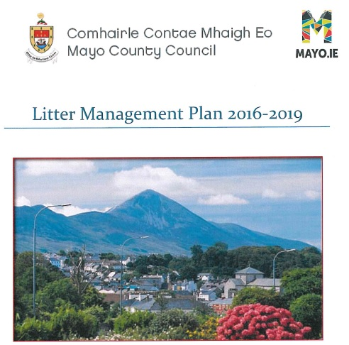 litter management plan 2016-2019
