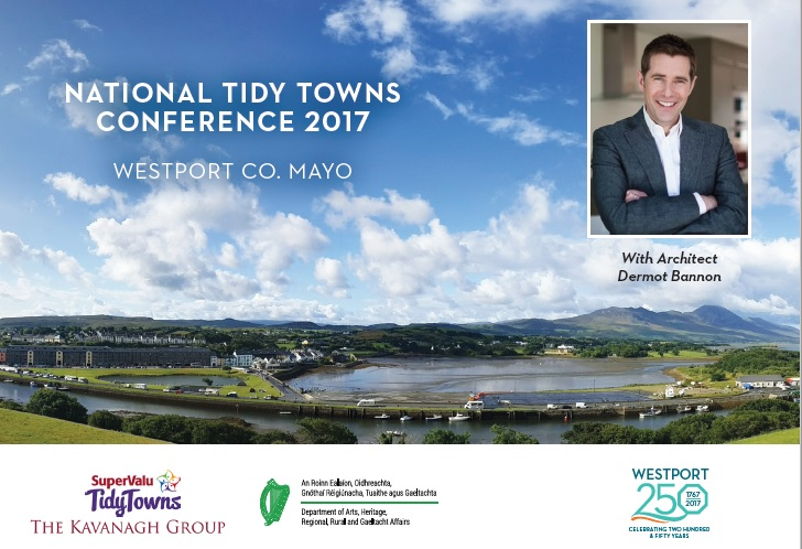 2017 National Tidy Towns Conference
