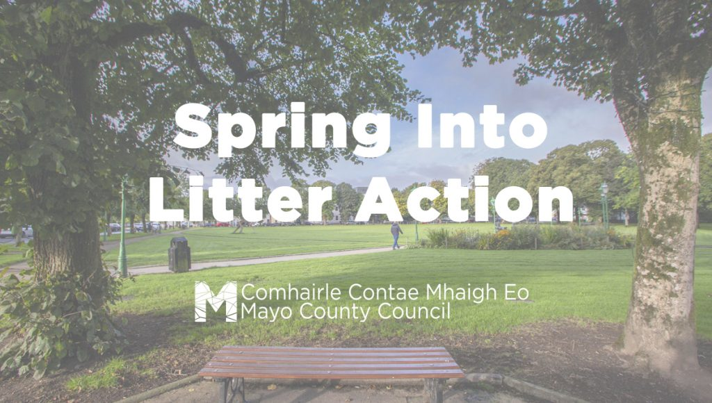 2019 Mayo Litter Action League May Results Swinford