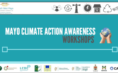 Mayo Climate Action Awareness Workshops