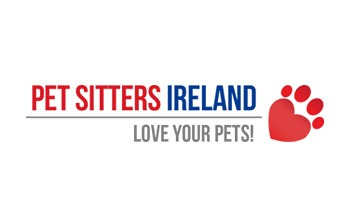 pet sitters Ireland logo