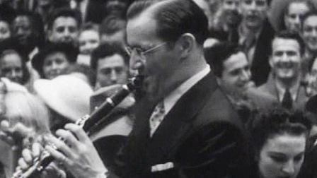 Benny Goodman - 1937.