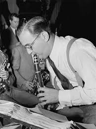 """Rattle and Roll"" (1945) Benny Goodman"