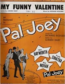 "My Funny Valentine"" (1954) Artie Shaw – Swing & Beyond"