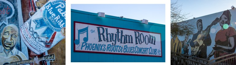 the rhythm room phoenix